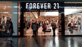 068c6866b93 Forever 21 abre a maior loja do Brasil em Campinas