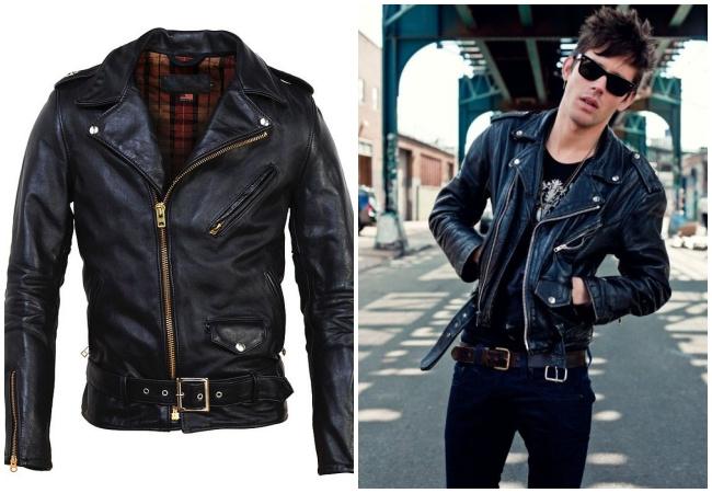Jaqueta masculina 1