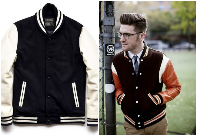 Jaqueta masculina 2