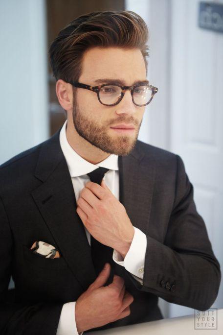 moda masculina - lucas maronesi - oculos redondo 11