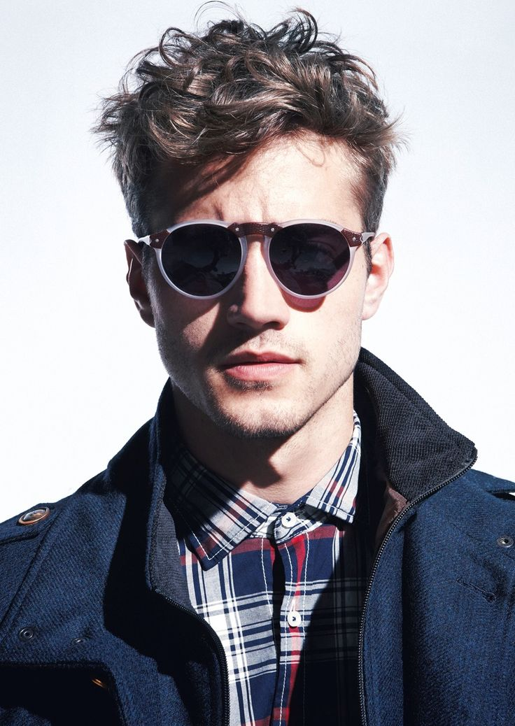 moda masculina - lucas maronesi - oculos redondo 12