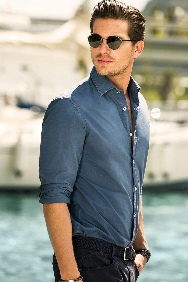 moda masculina - lucas maronesi - oculos redondo 14