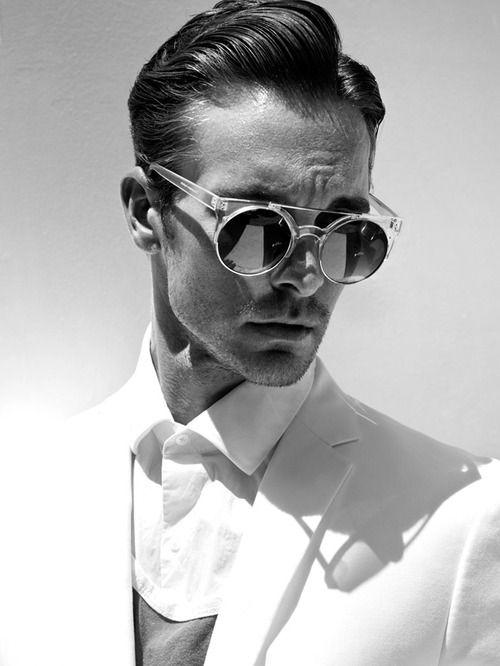 moda masculina - lucas maronesi - oculos redondo 19