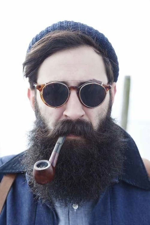 moda masculina - lucas maronesi - oculos redondo 2