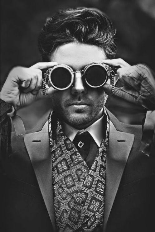 moda masculina - lucas maronesi - oculos redondo 4