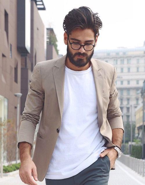 moda masculina - lucas maronesi - oculos redondo 5