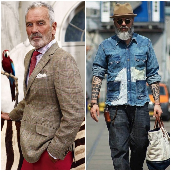 moda masculina - lucas maronesi 2016.