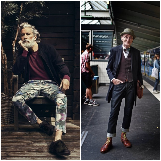 moda masculina - lucas maronesi -