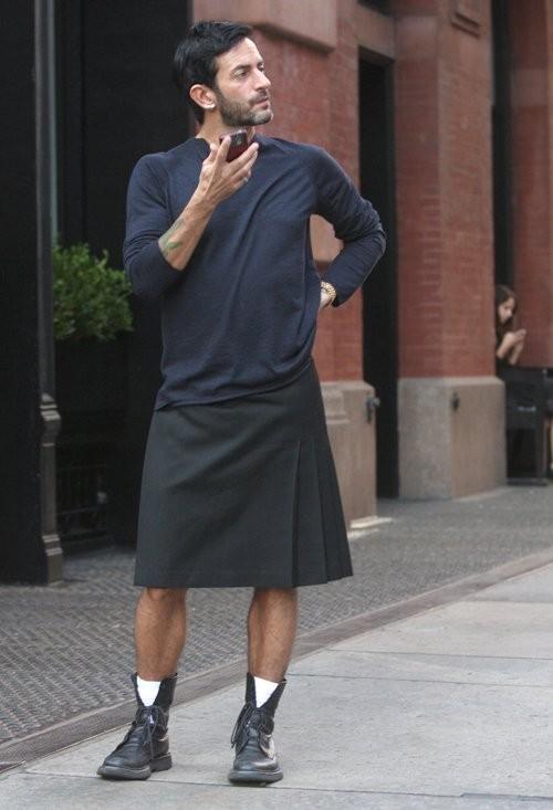 saia masculina 2
