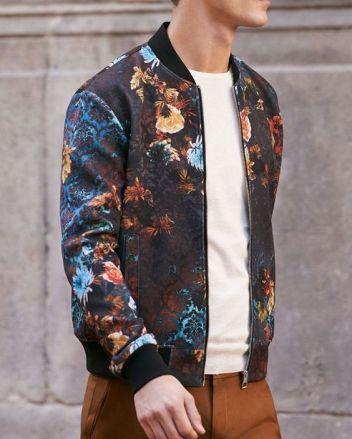 moda masculina - lucas maronesi - jaqueta bomber 2