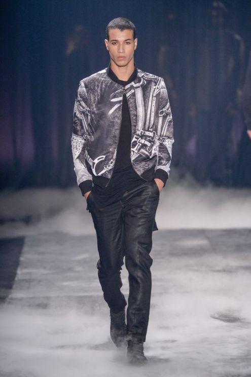 moda masculina - lucas maronesi - jaqueta bomber 8
