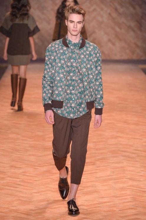 moda masculina - lucas maronesi - jaqueta bomber 9