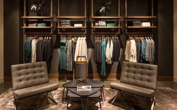 visual merchanding - moda masculina - lucas maronesi