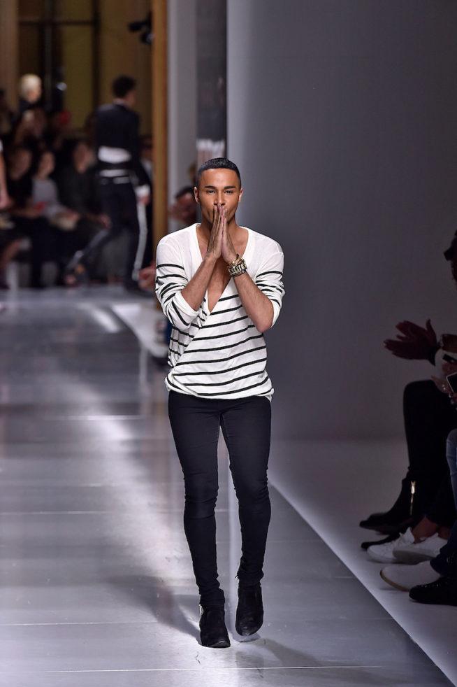Balmain men 2018 - moda masculina - lucas maronesi 35