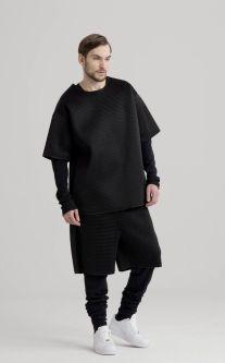 looks masculinos minimalista monocromatico - moda masculina - lucas maronesi 10
