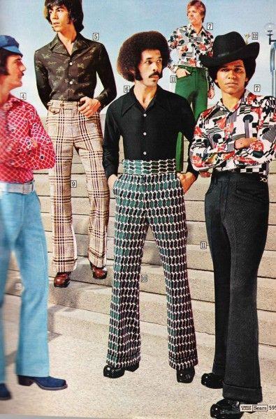 moda masculina 1970 - lucas maronesi - anos 70 16