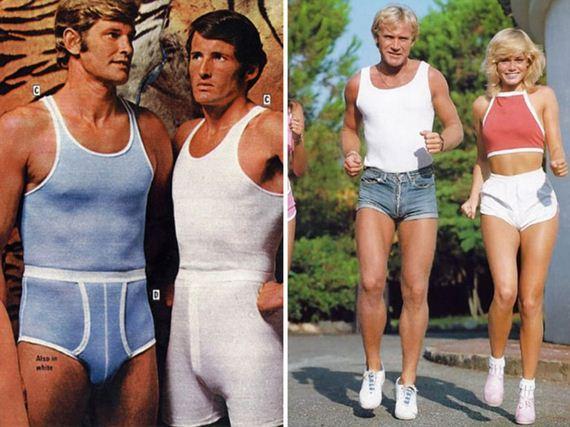 moda masculina 1970 - lucas maronesi - anos 70