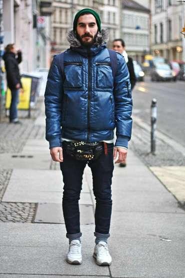 moda masculina - pochete masculina - lucas maronesi 13