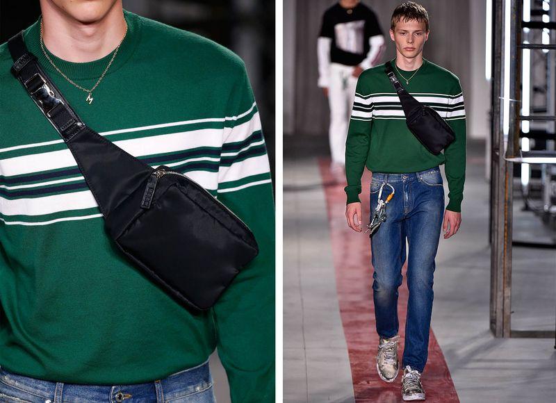 moda masculina - pochete masculina - lucas maronesi 6