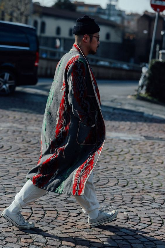 moda masculina - kimono masculina - tendencia - lucas maronesi - 18