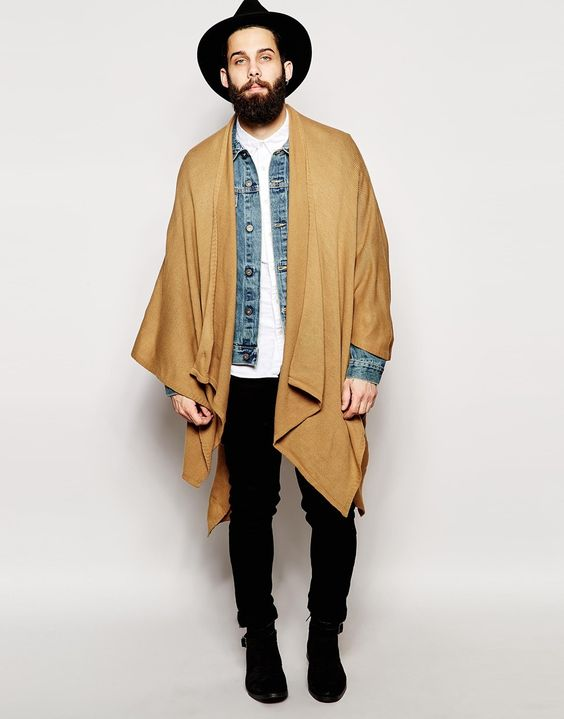 moda masculina - kimono masculina - tendencia - lucas maronesi - 19