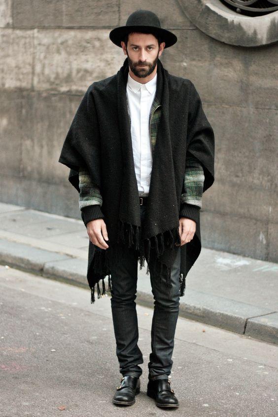 moda masculina - kimono masculina - tendencia - lucas maronesi - 23